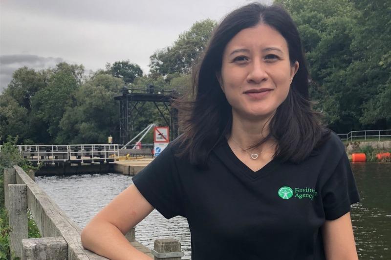 Julie Foley, EA flood director