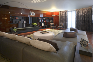 Bulgari Hotel & Residences, London