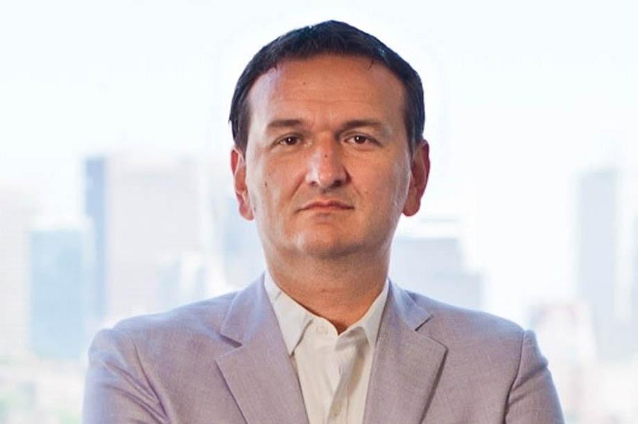 Darko Dejanovic, The Active Network