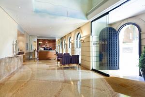 Halkin Hotel, London