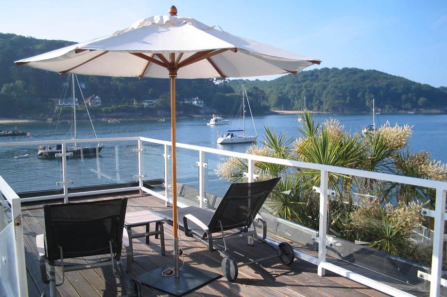 Salcombe Harbour Hotel & Spa, Devon