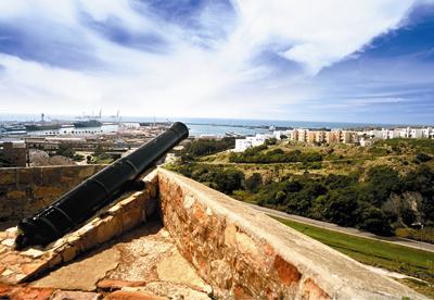 Port Elizabeth (Nelson Mandela Bay Tourism)