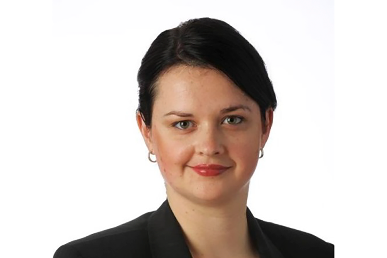 Britain's brightest women business leaders 20