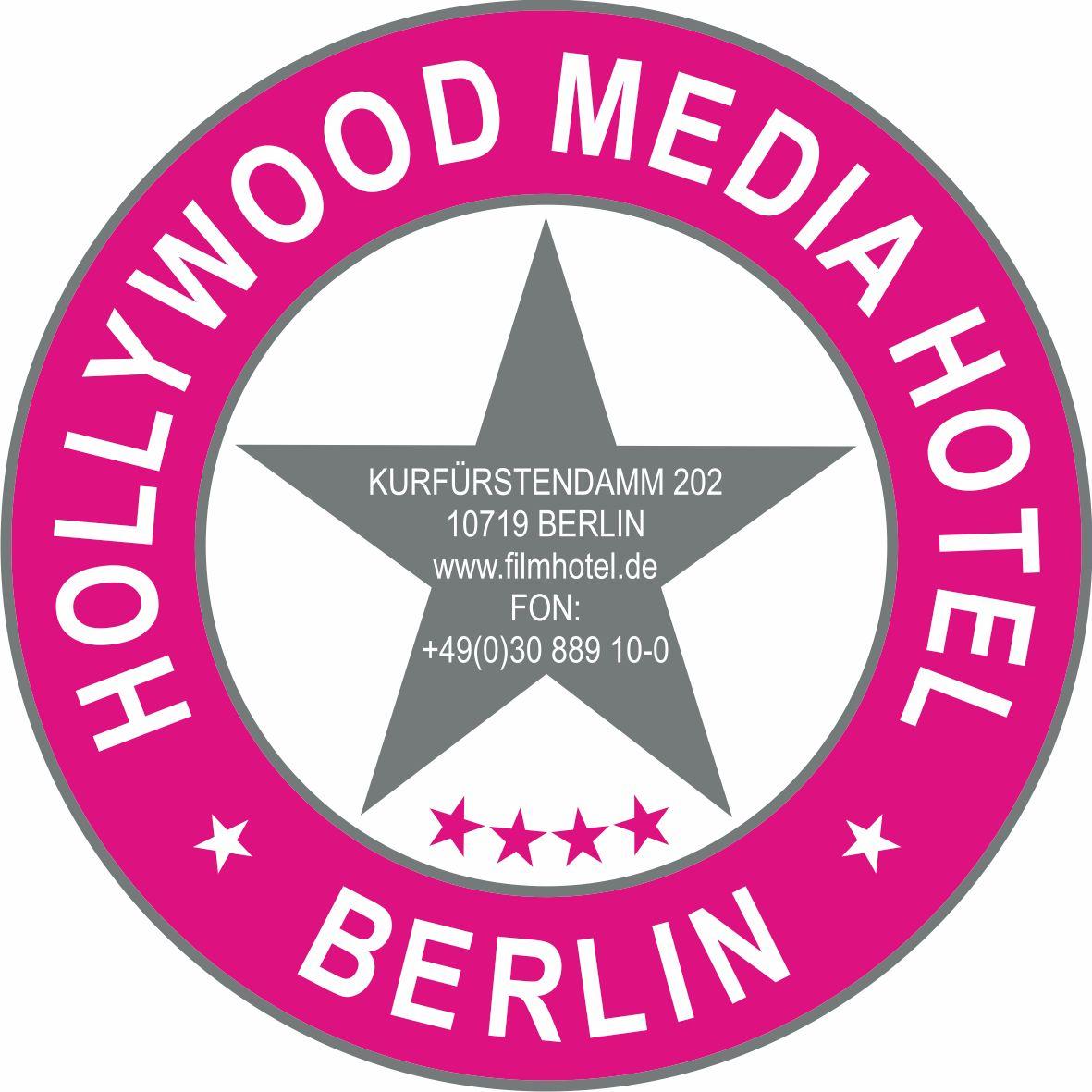Hollywood Media Hotel, Berlin