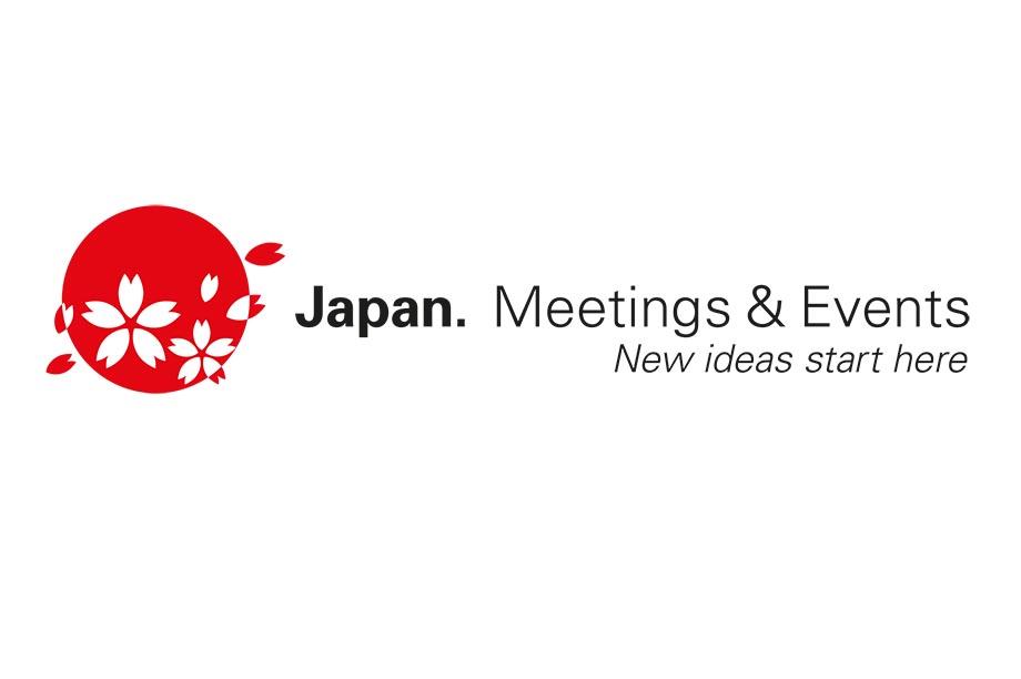 Japan Meetings & Events logo