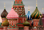 Destination Guide – Moscow