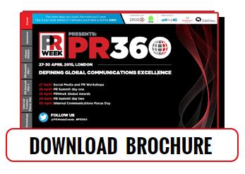 PR360 brochure