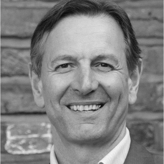 Mark Lund CEO UK Group, McCANN