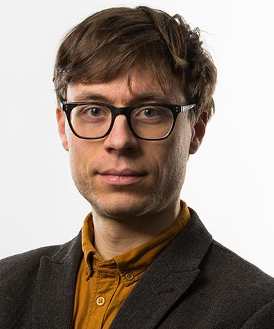 Simon Pickstone