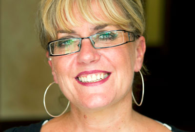 Debra Allcock-Tyler