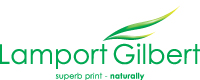 lamport gilbert logo