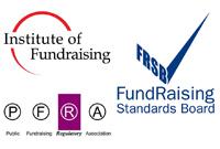 Fundraising self-regulation