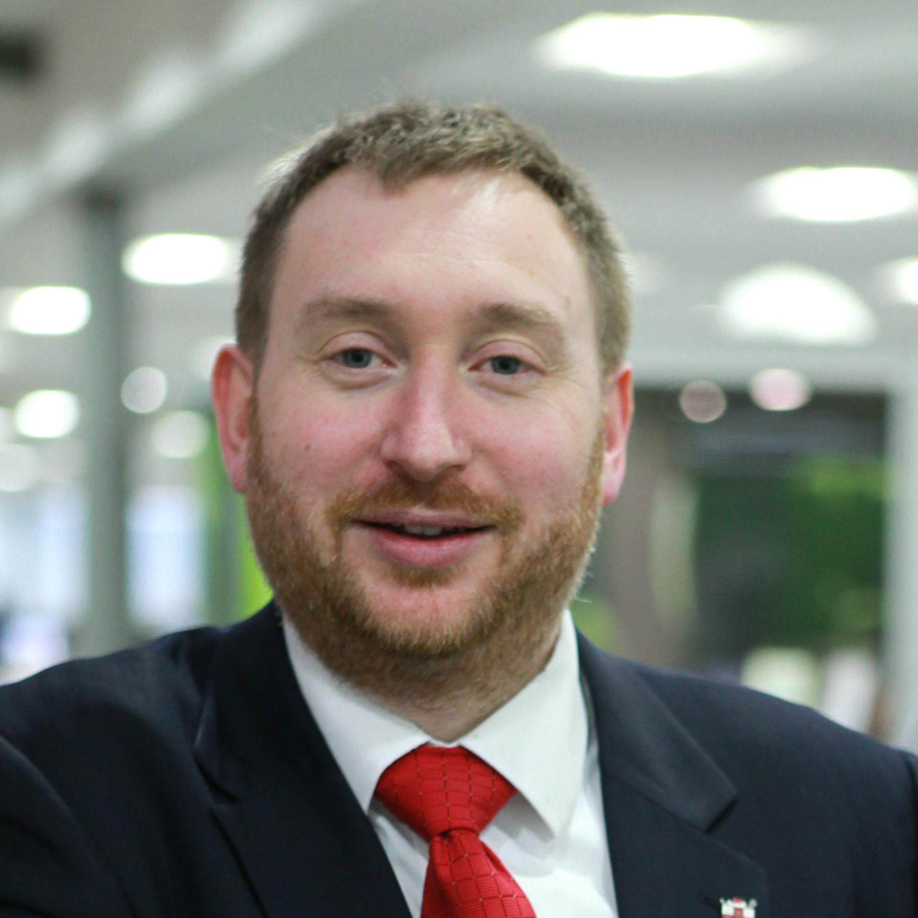 Cllr Dafydd Williams