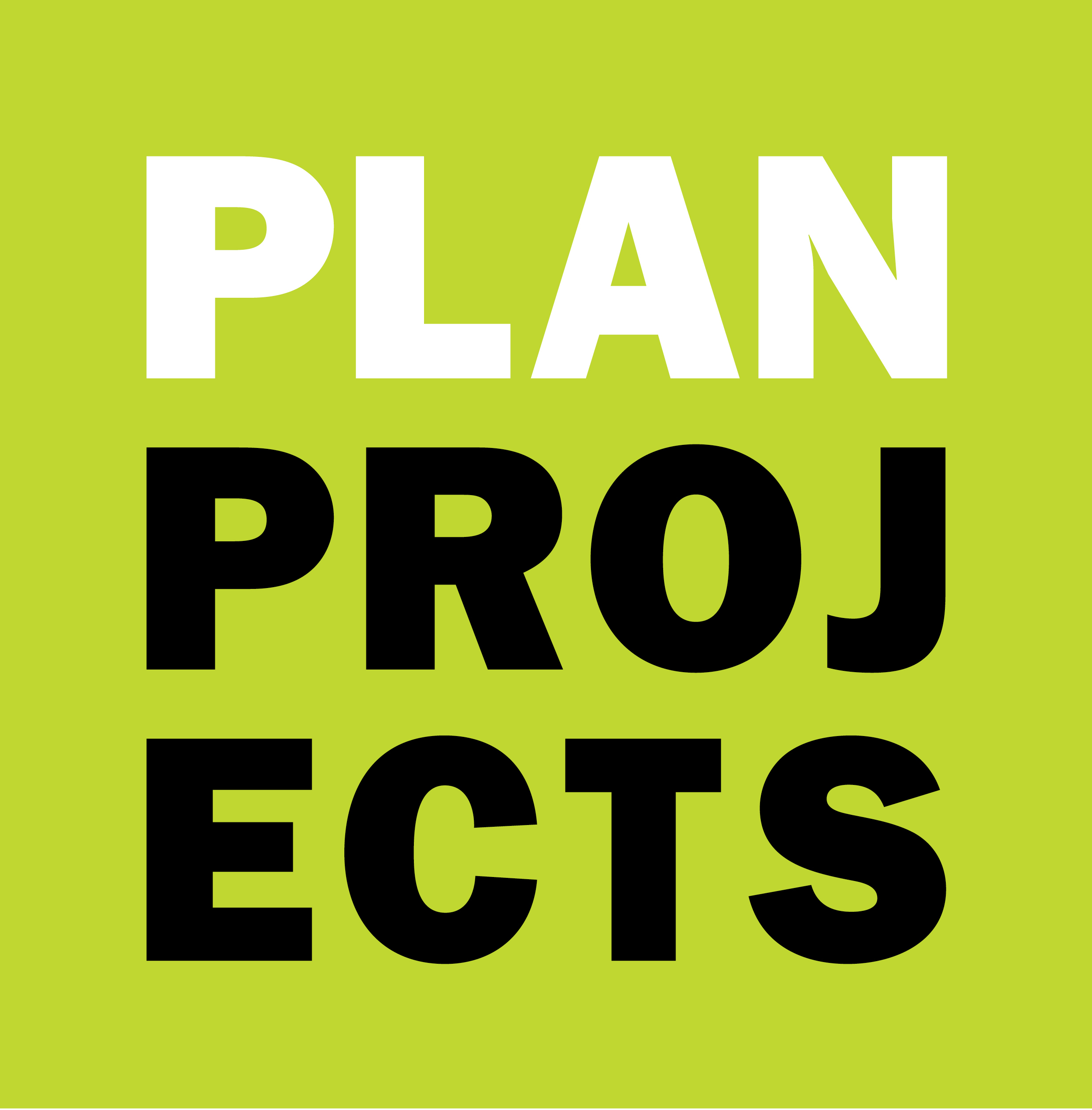 Plan Projects