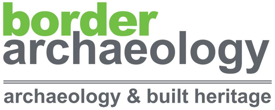 border archeology