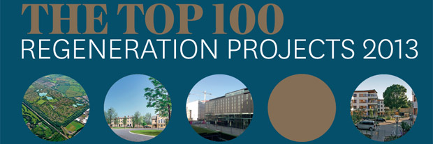 Top 100 Regeneration Projects