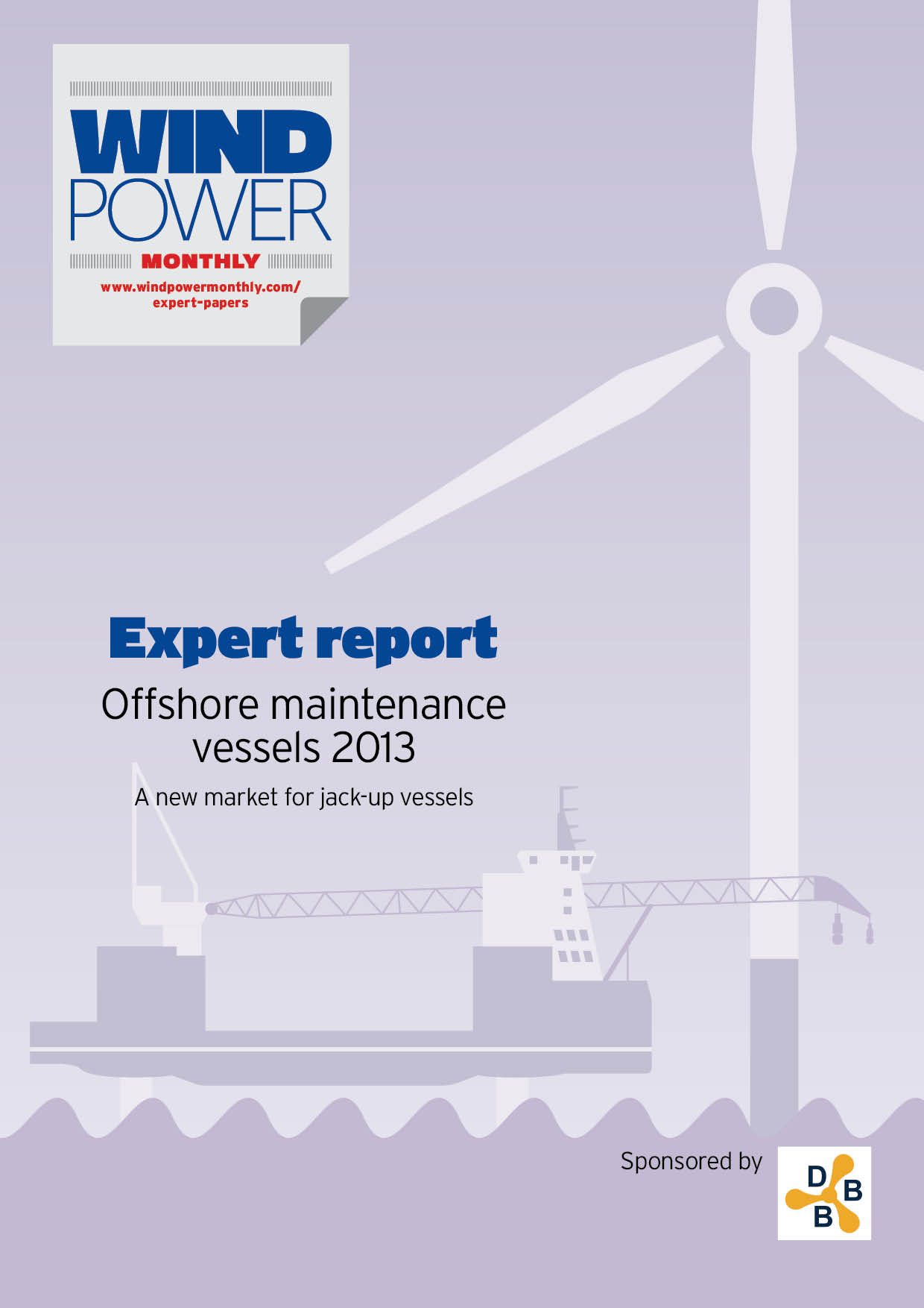 Operations & Maintenance Vessels