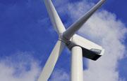 Nordex N100 2.5MW wind turbine