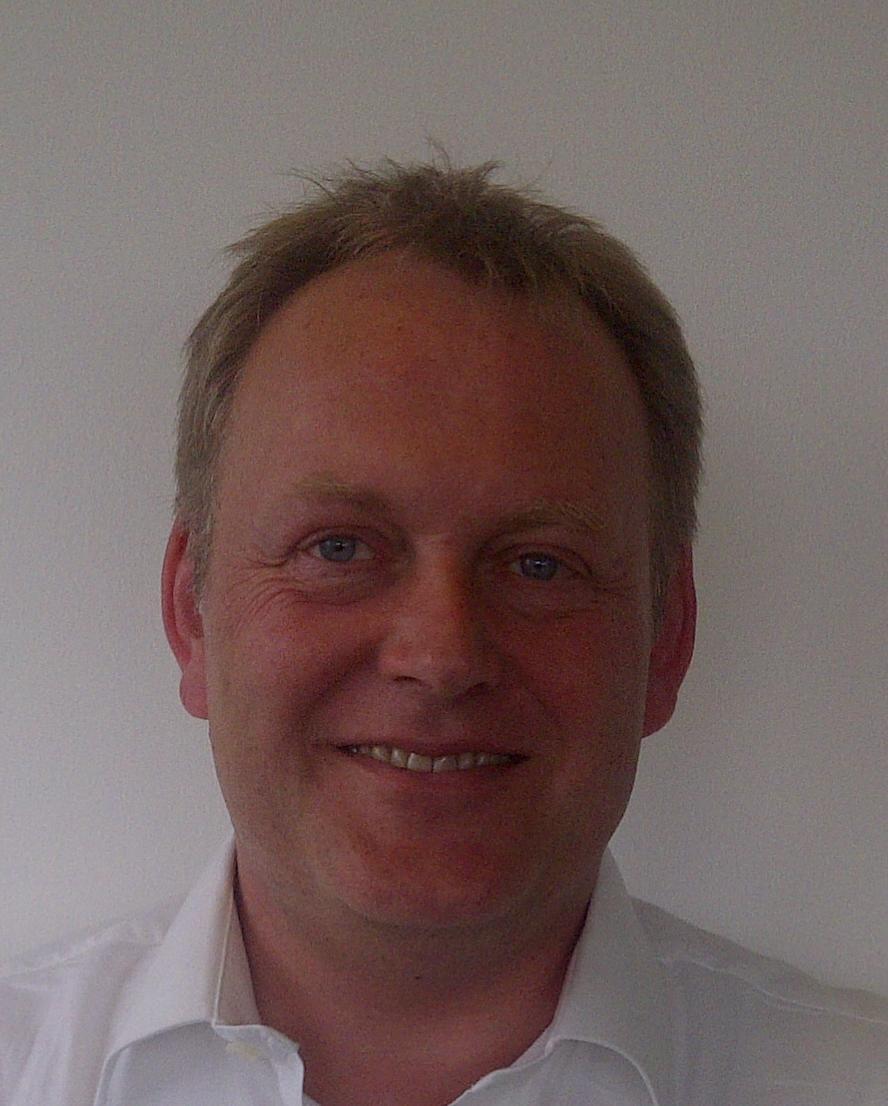 Thomas Arensbach, Siemens