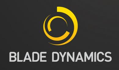 Blade Dynamics