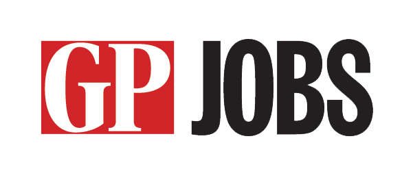 GP Jobs logo