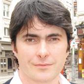 David Bain