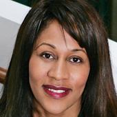 Karen Blackett