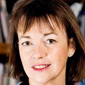 Margaret Johnson, OBE