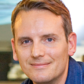 Simon Labbett
