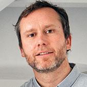 Neil Hourston