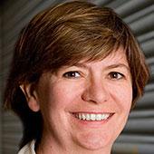Kathryn Jacob