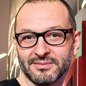 Martin Nieri