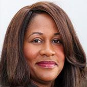 Karen Blackett OBE