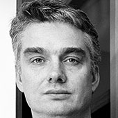 David Prideaux