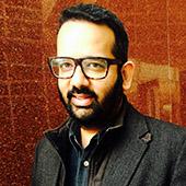 Girish Balachandran