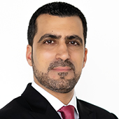 Tariq Al Sharabi