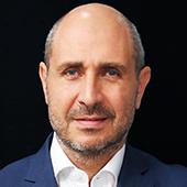 Ziad Hasbani