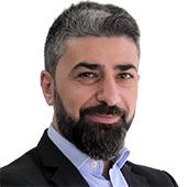 Ghaleb Zeidan