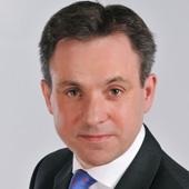 Nigel Prideaux