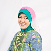 Indira Abidin