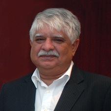 Madan Bahal