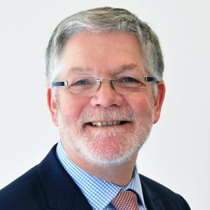 Warwick Smith
