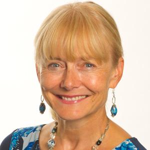 Aileen Thompson