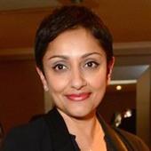 Perveen Akhtar