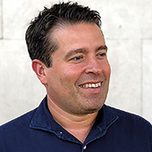 Nick Barron